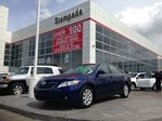 2007 Toyota Camry XLE in Calgary, Alberta