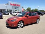2005 Mazda MAZDA3 Hatchback in Orangeville, Ontario
