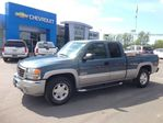 2006 GMC Sierra 1500 SLE in Ottawa, Ontario