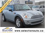 2009 MINI Cooper *MANUELLE*TOIT PANORAMIQUE* in Laval, Quebec