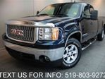 2008 GMC Sierra 1500 SLE Z71 EXT'D w/ SIDE BARS! TONNEAU! CERTIFIED! in Guelph, Ontario