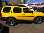 2003 Nissan Xterra SE-SC in Calgary, Alberta