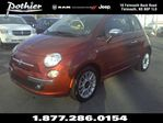 2012 Fiat 500 Lounge in Windsor, Nova Scotia