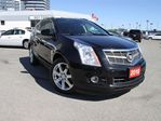 2010 Cadillac SRX - in Thornhill, Ontario