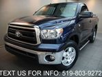 2010 Toyota Tundra SR5 4WD TRD PKG! TONNEAU! SIDE BARS! NEW TIRES! in Guelph, Ontario