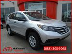 2013 Honda CR-V LX AWD in Lethbridge, Alberta