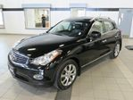 2010 Infiniti EX35 Premium AWD Navi Tech in Kelowna, British Columbia