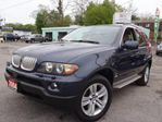 2004 BMW X5 4.4i Navigation in Scarborough, Ontario
