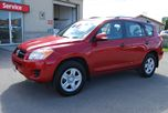 2012 Toyota RAV4 Base in Ottawa, Ontario