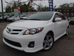 2011 Toyota Corolla XRS in Scarborough, Ontario