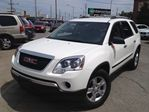 2011 GMC Acadia ***SLE1***8 PASSENGER*** in Etobicoke, Ontario
