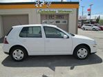 2008 Volkswagen City Golf           in North Bay, Ontario