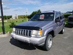 1996 Jeep Grand Cherokee 