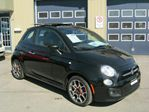 2012 Fiat 500 