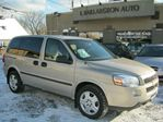 2009 Chevrolet Uplander 