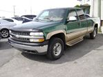 1999 Chevrolet Silverado 2500  