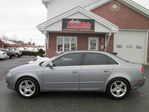 2006 Audi A4 