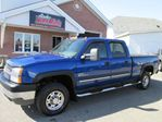 2004 Chevrolet Silverado 2500            in Drummondville, Quebec