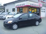2009 Toyota Yaris BERLINE, $$$ FINANCEMENT $$$ in Sherbrooke, Quebec
