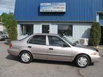 1999 Toyota Corolla 