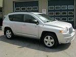 2010 Jeep Compass           in Quebec, Quebec