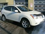 2008 Nissan Rogue SL AWD in Quebec, Quebec