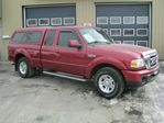 2011 Ford Ranger           in Quebec, Quebec