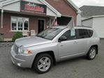 2010 Jeep Compass 