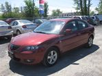 2006 Mazda MAZDA3 GS loaded,sunroof,ac,more,134k,6M wrty,fnc.avlb,no crdt,no prbl,$ 5495 in Ottawa, Ontario