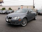 2009 Volkswagen Eos Comfortline in Richmond Hill, Ontario