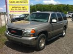 2001 GMC Yukon SLE 4WD in Orono, Ontario