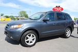 2007 Hyundai Santa Fe GLS 5Pass in Ottawa, Ontario