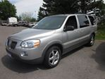 2005 Pontiac Montana SV6 w/1SC  SV6 DVD EXTENDED!! in Whitby, Ontario