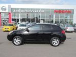 2008 Nissan Rogue SL + Leather in Richmond Hill, Ontario