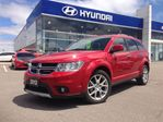 2012 Dodge Journey R/T in Brampton, Ontario