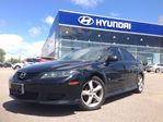 2005 Mazda MAZDA6 GS in Brampton, Ontario