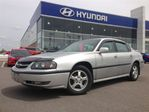 2003 Chevrolet Impala LS in Brampton, Ontario