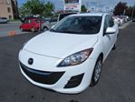 2010 Mazda MAZDA3 GX (A/C + groupe lec.) in Laval, Quebec