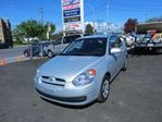 2009 Hyundai Accent L (automatique) in Laval, Quebec