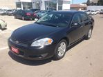 2007 Chevrolet Impala LTZ in Niagara Falls, Ontario