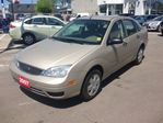 2007 Ford Focus SE in Niagara Falls, Ontario