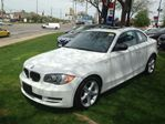 2011 BMW 1 Series 128i in Burlington, Ontario