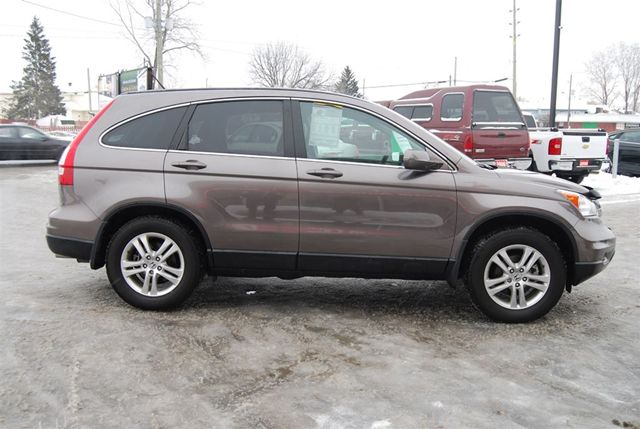 2011 honda cr v ex l 4wd leather sunroof ottawa ontario used car for sale. Black Bedroom Furniture Sets. Home Design Ideas