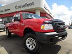 2008 Ford Ranger XL in Calgary, Alberta