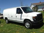 2011 Ford Econoline Commercial in Oshawa, Ontario
