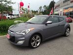 2012 Hyundai Veloster w/Tech in Oshawa, Ontario