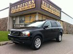 2008 Volvo XC90 3.2/PREMIUM PKG/7SEATER/LEATHER/SUNROOF/ALLOYS in Toronto, Ontario