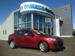2011 Mazda MAZDA3 GX, Alloys, LOADED, $0 DOWN - $98 BI-WEEKLY TAXES in Owen Sound, Ontario