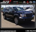 2008 Chrysler Aspen Limited in Grande Prairie, Alberta