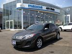2011 Mazda MAZDA3 GX in Mississauga, Ontario
